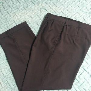 Haggar Pants - Haggar Men's Dress Pants 34x30